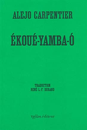 Ekoué-Yamba-O : Suivi de Lettre des Antilles
