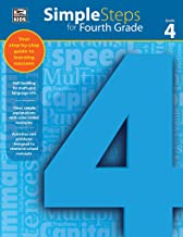 Simple Steps for Fourth Grade