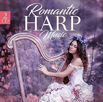 Romantic Harp Music