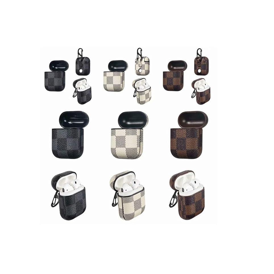 始めるほかにアッパーWXZD ヘッドフォンは、パーソナリティクリエイティブタイドブラックを設定します。 (Color : Brown)