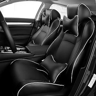 SHENGYUAN Asiento de Microfibra de Cuero Artificial Coche Cubre cojín del Asiento Posterior Auto for Jeep Grand Cherokee 1999 2004 Wk2 Patriota Grand Cherokee Wk2 Brújula 2007 Wj