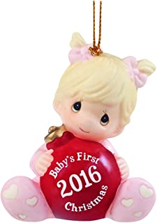 Best my first home ornament 2016 Reviews