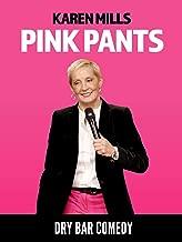 Karen Mills - Pink pants