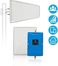 Cell Phone Signal Booster Antenna for Home and Office – Boosts 4G LTE Voice and..