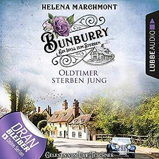Oldtimer sterben jung     Bunburry - Ein Idyll zum Sterben 2              Autor:                                                                                                                                 Helena Marchmont                               Sprecher:                                                                                                                                 Uve Teschner                      Spieldauer: 3 Std. und 4 Min.     534 Bewertungen     Gesamt 4,3