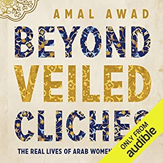 Beyond Veiled Cliches cover art