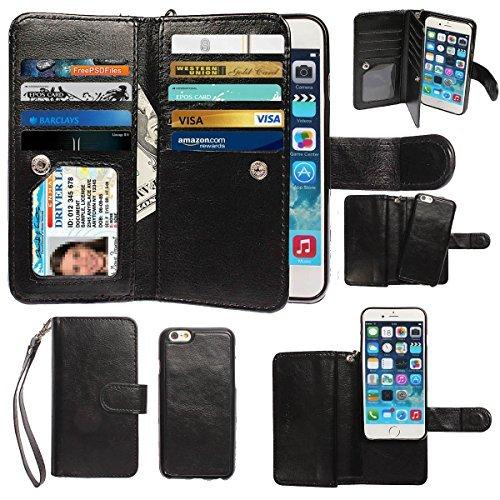 los angeles 1e011 75ae6 iPhone 6 Plus Wallet Cases: Amazon.ca