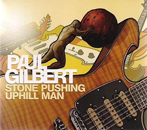 Stone Pushing Uphill Man (180 Gr.Limited Edition) [Vinyl LP]