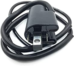 278000383 278001130 Replacement Ignition Coil NGK Plug Boots for SeaDoo GS GSI GSX GTI GTI LE GTS GTX GTX Ltd SP SPX XP Jet Boat Challenger