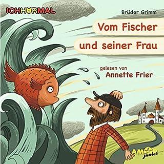 Vom Fischer und seiner Frau Titelbild