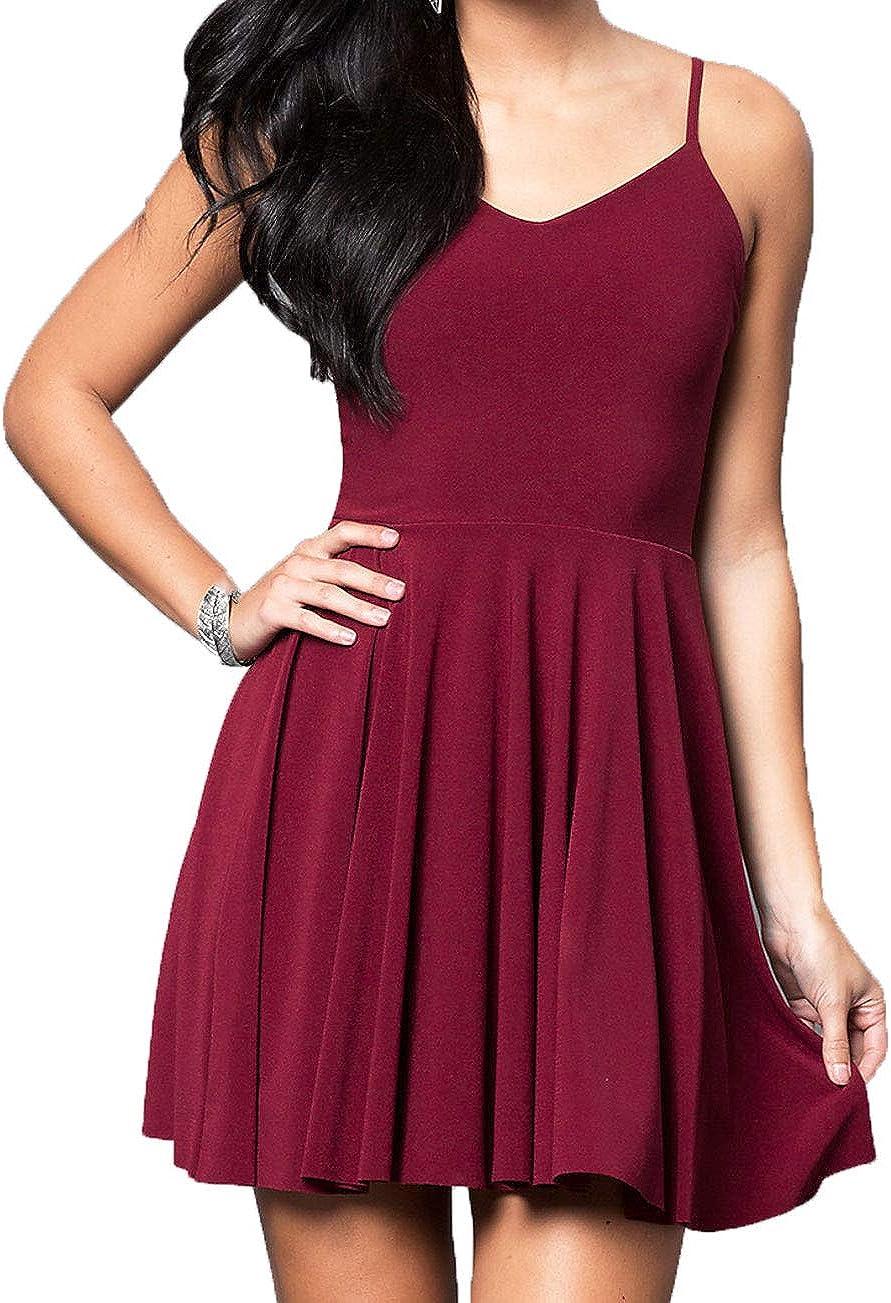 Washington Mall Ranking TOP10 CHERYL CREATIONS Women's Short V-Neck Comfortable Sleeveless S