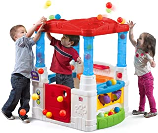 Step2 Crazy Maze Ball Pit Playhouse