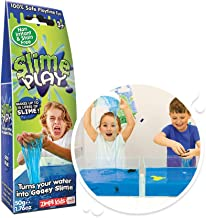 Slime Play Blue from Zimpli Kids, Makes up to 10 Litres of Slime, Children's Sensory & Messy Play Toy. Certified Biodegradable