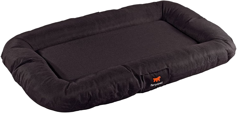 Ferplast Oscar Tech Bed, 110 cm, Black