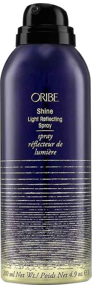 狂信者影響排除ORIBE 光反射スプレーを磨き、4.9オンス 4.9オンス