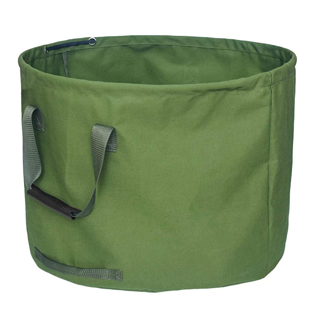 牧草地圧倒する望み多目的 再利用可能な 廃棄物の袋 ガーデニングゴミ箱 庭用 ゴミ袋