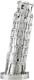fascinations Iconx - Maqueta metálica Gran Torre de Pisa