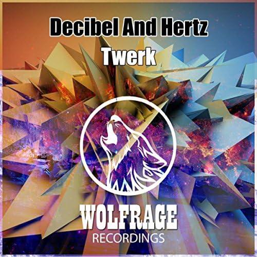 Decibel And Hertz