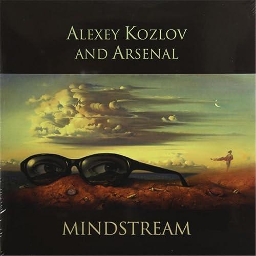 Vanishing Cast by Alexey Kozlov & ARSENAL on Amazon Music