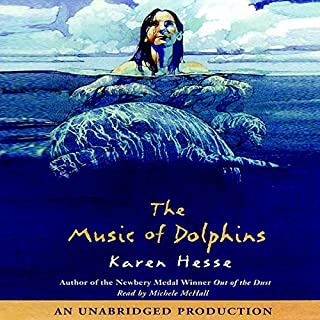 The Music of Dolphins                   著者:                                                                                                                                 Karen Hesse                               ナレーター:                                                                                                                                 Michele McHall                      再生時間: 2 時間  49 分     レビューはまだありません。     総合評価 0.0