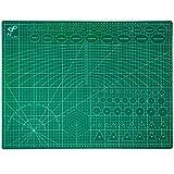 QILZO® Tabla de Corte A2 Doble Cara Plancha de Corte 3...