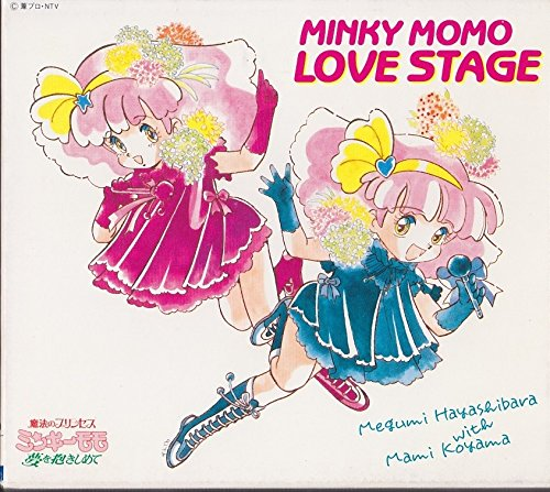 "MINKY MOMO""LOVE"
