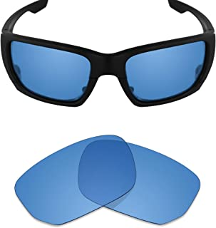 Mryok Replacement Lenses for Oakley Style Switch - Options