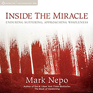 Inside the Miracle cover art