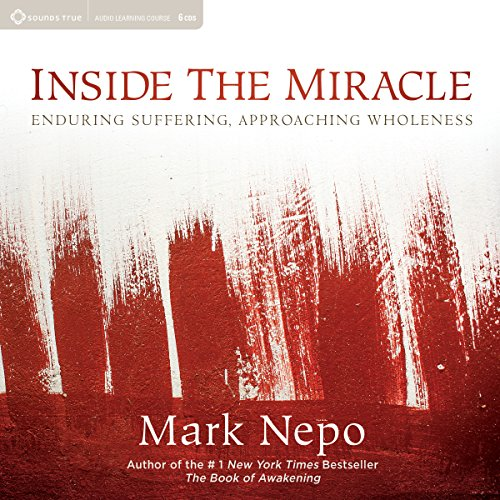 Inside the Miracle audiobook cover art