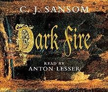 Dark Fire (Matthew Shardlake #2)