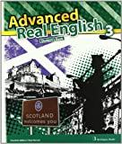 Advanced. Real English. Student's Book. 3º ESO