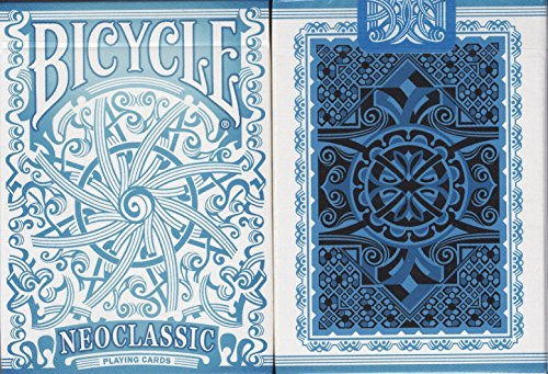 Bicycle Neoclassic Playing Cards Po…