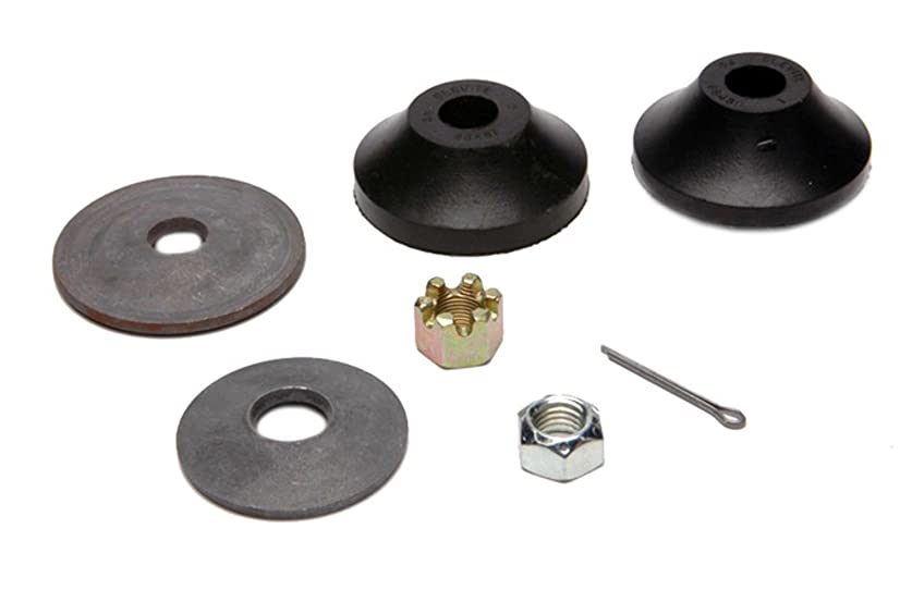 ACDelco 45G25015 Professional Front Suspension Strut Rod Bushing