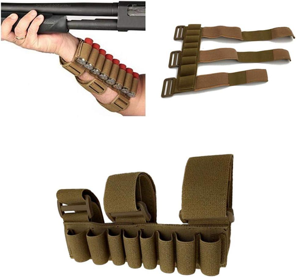 HWZ 8 Rounds Spasm price Gun Ammo Storage Holder Shell Sh Shotgun Adjustable Bargain sale