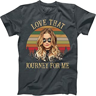 Best love that journey for me schitts creek shirt Reviews