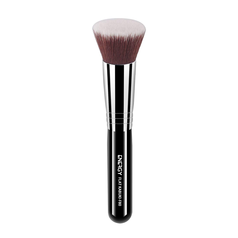 Ranking TOP13 ENERGY unisex Flat Top Kabuki Foundation Premiu Liquid for Makeup Brush