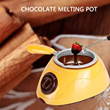 Cloudmart Portable Electric Chocolate Melting Pot With