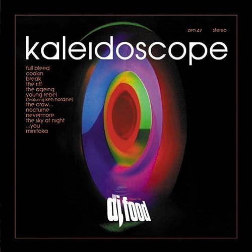 Kaleidoscope de DJ Food en Amazon Music - Amazon.es