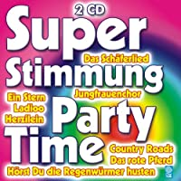 Super Stimmung Party Time