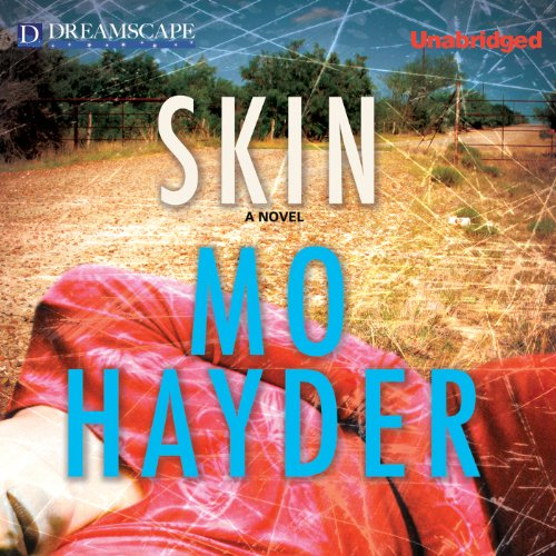 Skin audiobook cover art