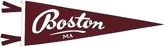 Oxford Pennant Boston, MA Pennant - Massachusetts Original