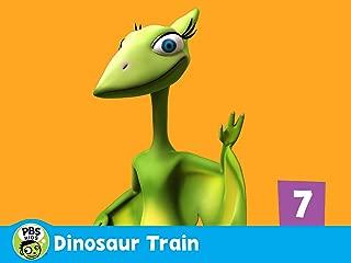 Dinosaur Train Season 7