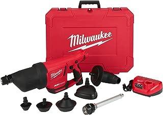 Best milwaukee drain tools Reviews