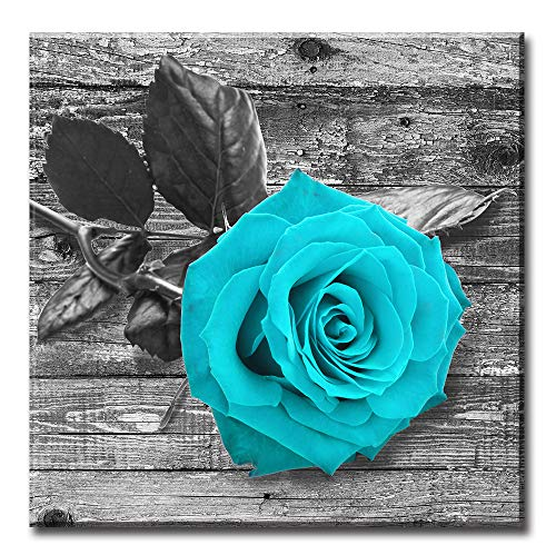 Home Decorations for Living Room Teal Wall Art Home Decor Valentine