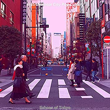 Echoes of Tokyo
