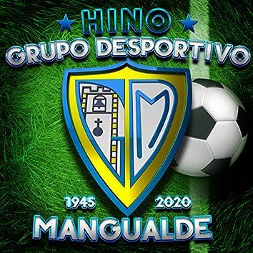 Hino Grupo Desportivo Mangualde