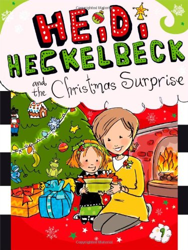Heidi Heckelbeck and the Christmas Surprise (9)