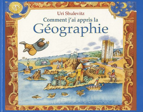 Comment j'ai appris la géographie
