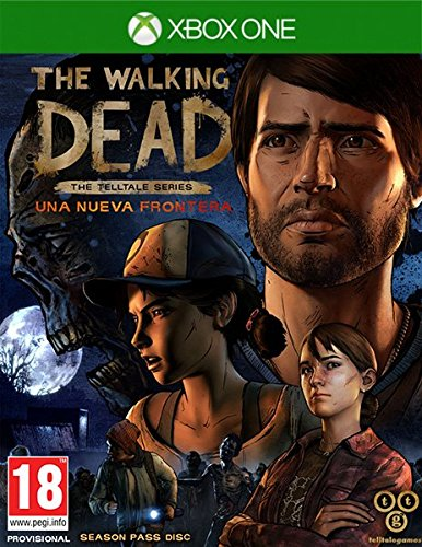 The Walking Dead: A New Frontier