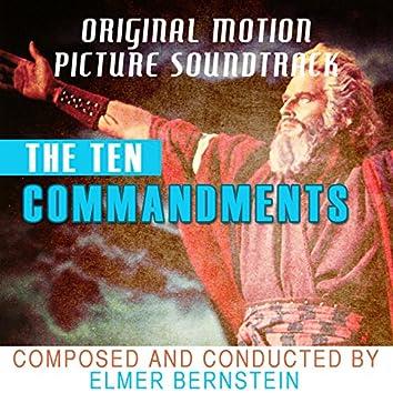 The Ten Commandments: Original Motion Picture Soundtrack